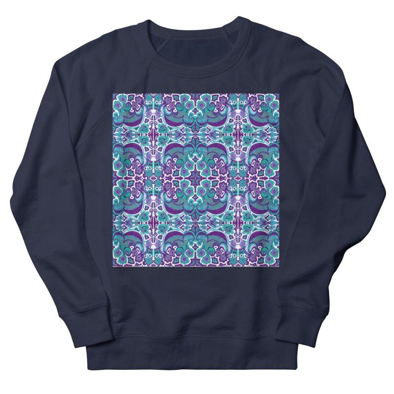 suGleri Men's French Terry Sweatshirt by SUGLERI's Artist Shop