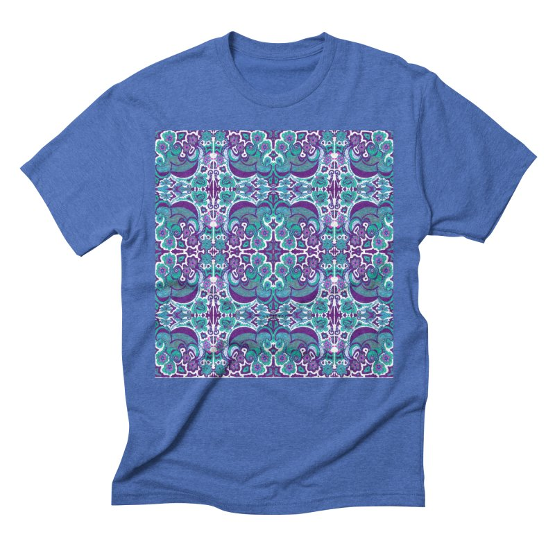 suGleri Men's Triblend T-Shirt by SUGLERI's Artist Shop