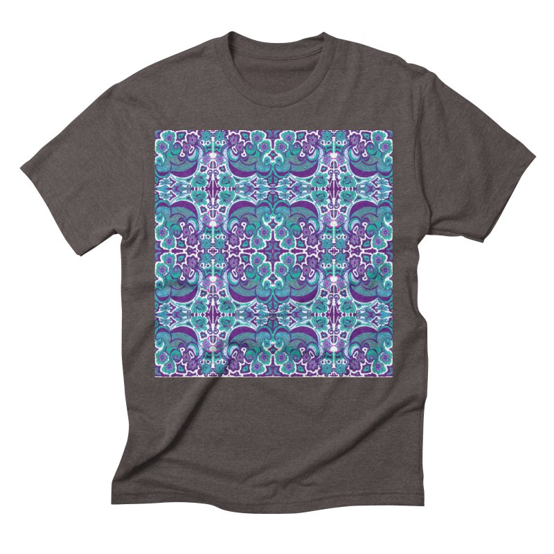 suGleri Men's Triblend T-Shirt by SUGLERI's Artist Shop