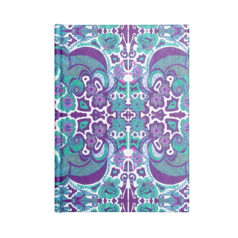 suGleri Accessories Blank Journal Notebook by SUGLERI's Artist Shop