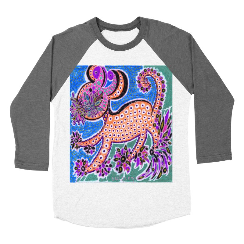 SUGLERI ART DESIGN Women's Longsleeve T-Shirt by SUGLERI's Artist Shop