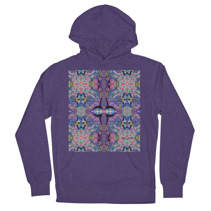 SUGLERI ART DESIGN Women's Pullover Hoody by SUGLERI's Artist Shop