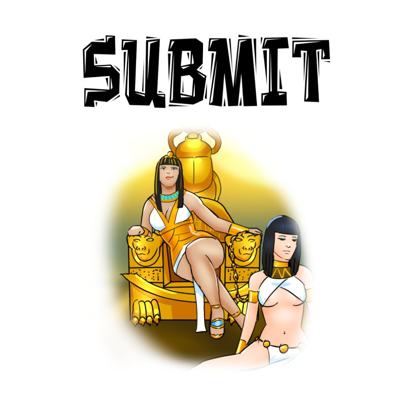 Submit None  by SWIcomics's Artist Shop