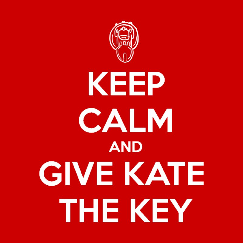 Give Kate the Key by SWIcomics's Artist Shop