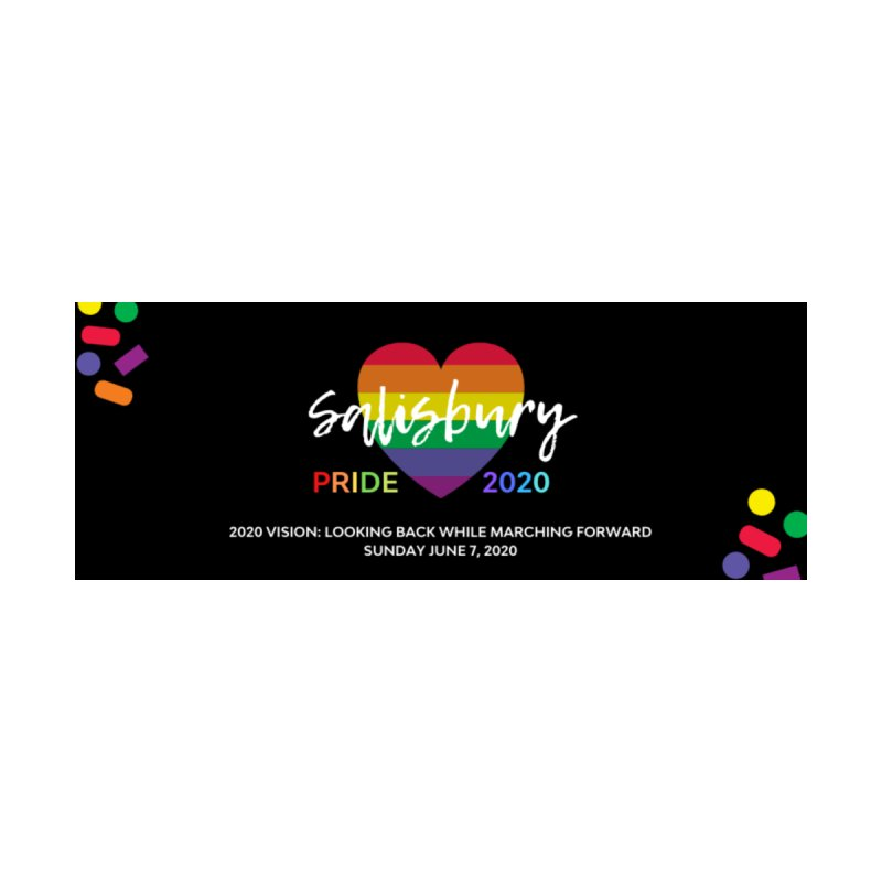 Colorful Pride Collection Accessories Beach Towel by SalisburyPride's Artist Shop