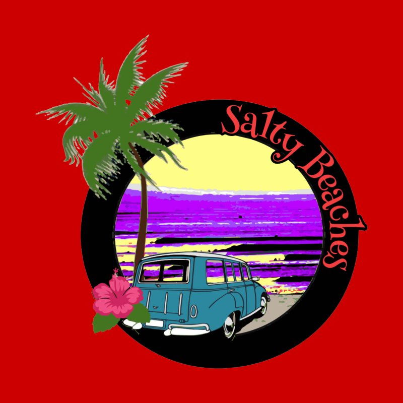 classic by Salty Beaches's Artist Shop