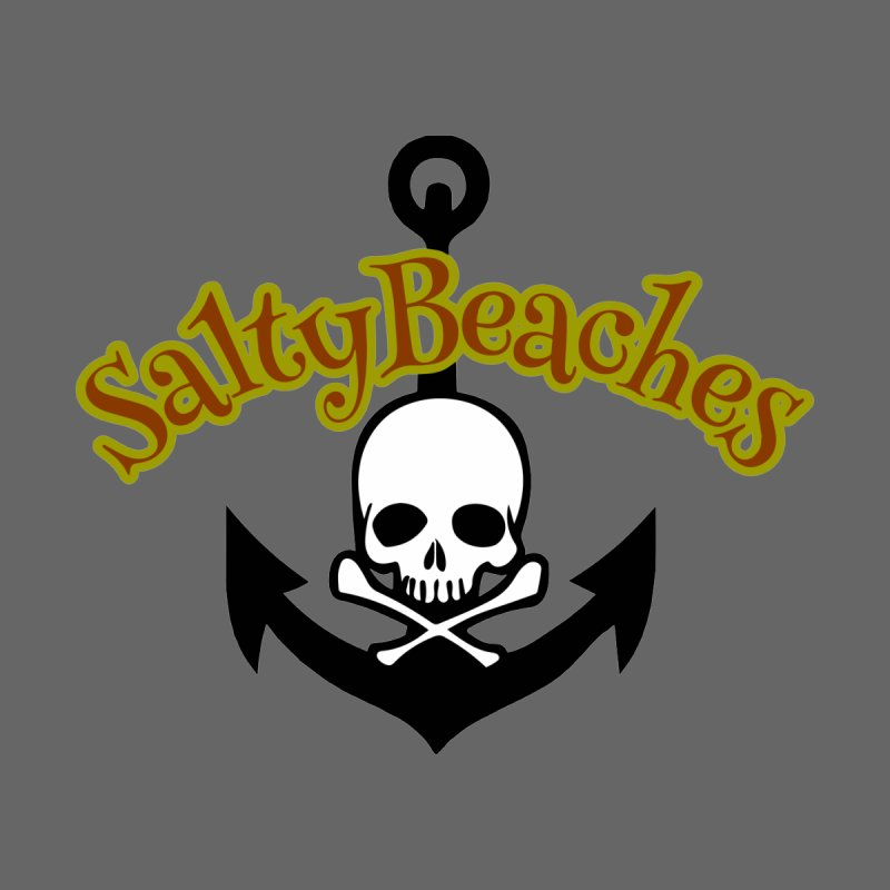 skull and Anchor by Salty Beaches's Artist Shop