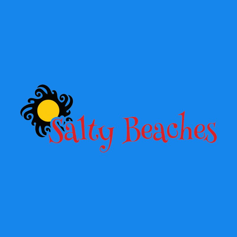 sunny daze by Salty Beaches's Artist Shop