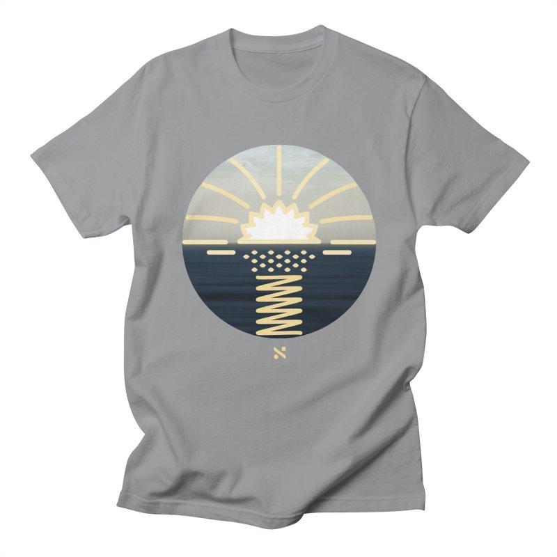 Sun Palm  Women's Unisex T-Shirt by Sam Arias