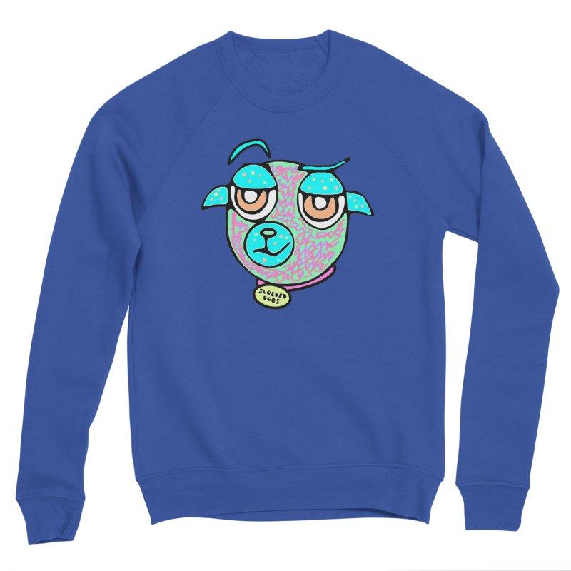 Scolded Tee II Women's Sweatshirt by Sam Shain's Artist Shop