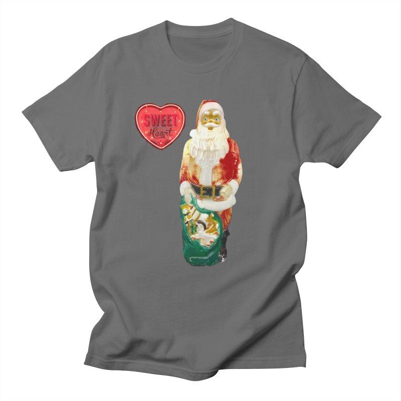 Mr. Sweetheart Women's T-Shirt by Sam Shain's Artist Shop