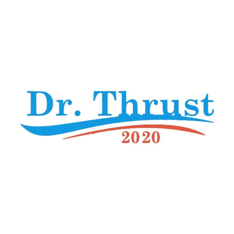 Dr. Thrust Women's T-Shirt by Sam Shain's Artist Shop