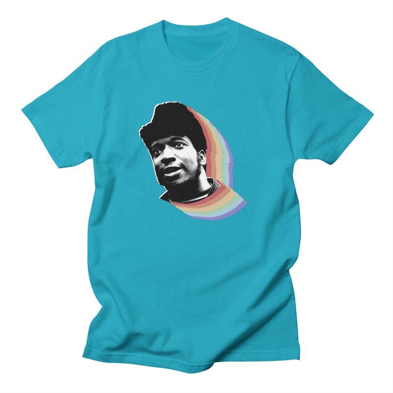 Fred Men's T-Shirt by Sam Shain's Artist Shop