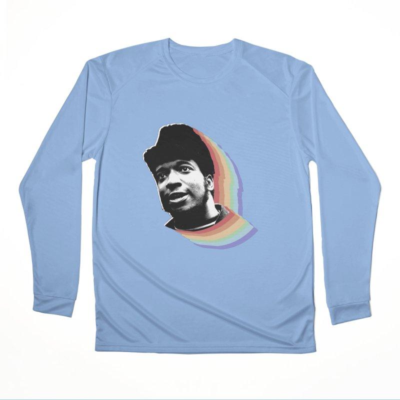 Fred Men's Longsleeve T-Shirt by Sam Shain's Artist Shop