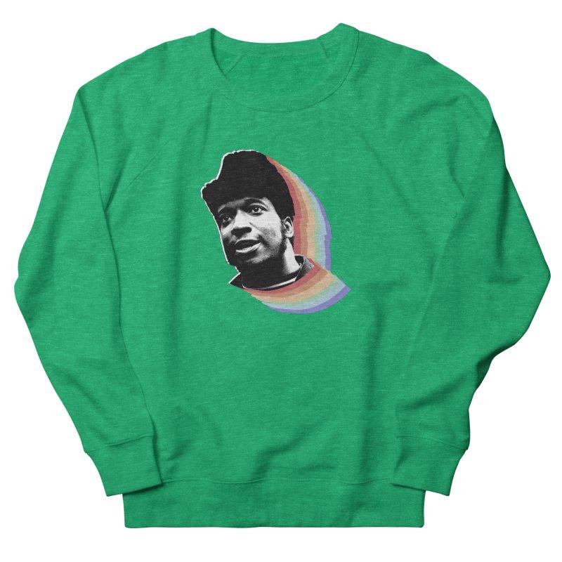 Fred Women's Sweatshirt by Sam Shain's Artist Shop