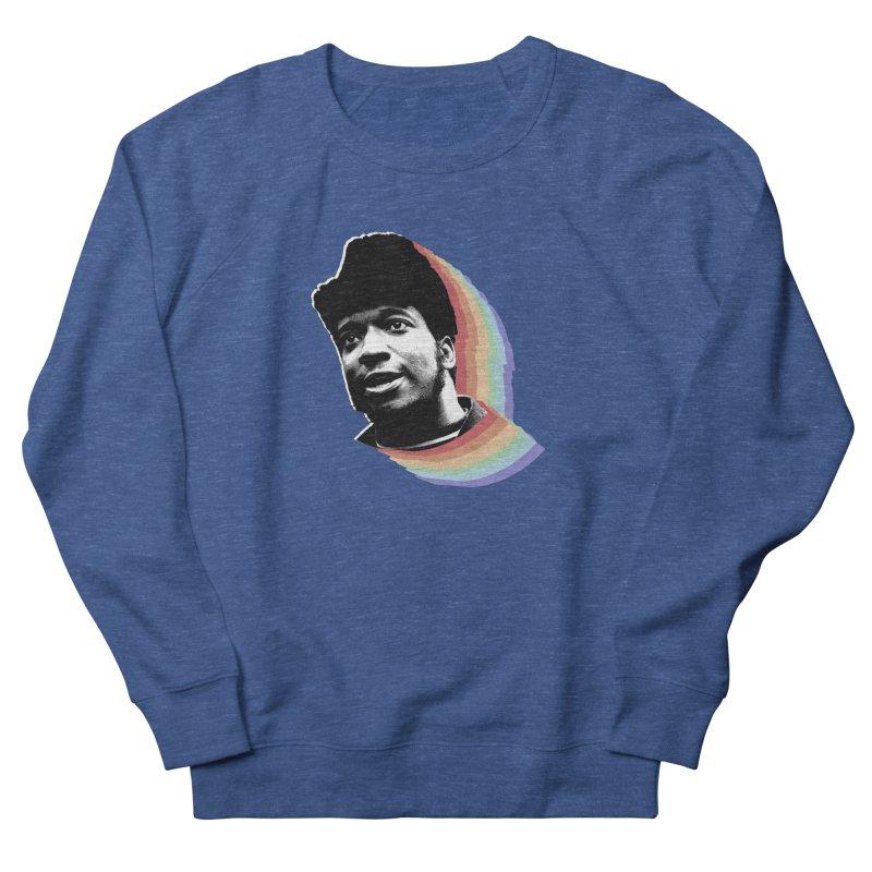 Fred Men's Sweatshirt by Sam Shain's Artist Shop