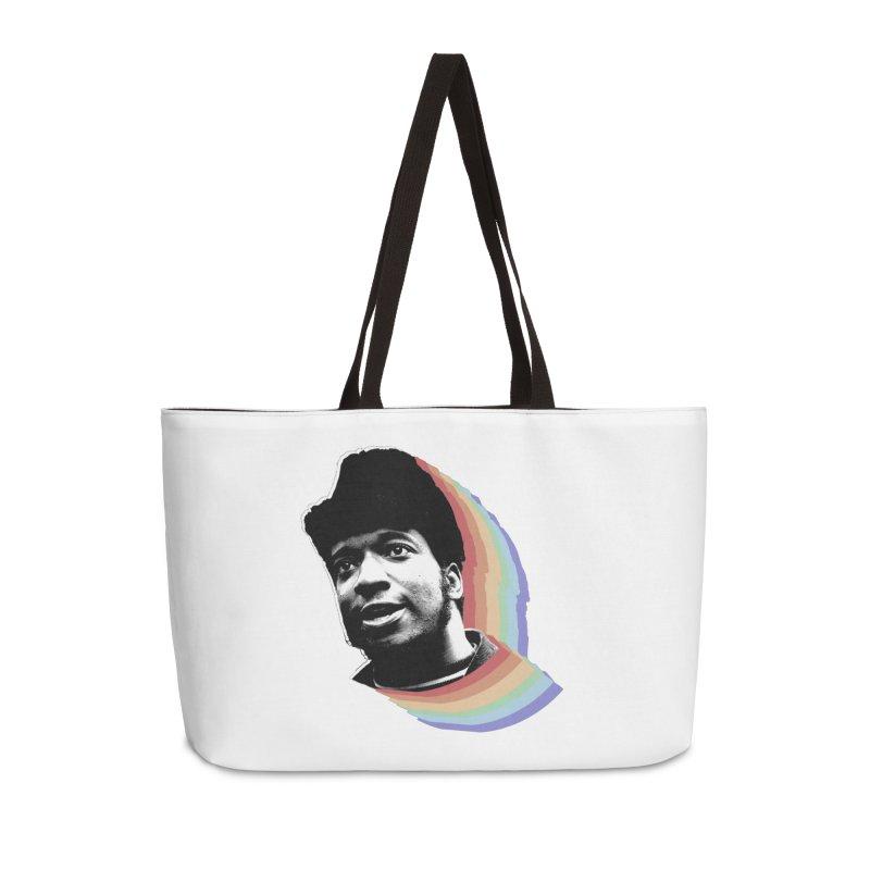 Fred Accessories Bag by Sam Shain's Artist Shop