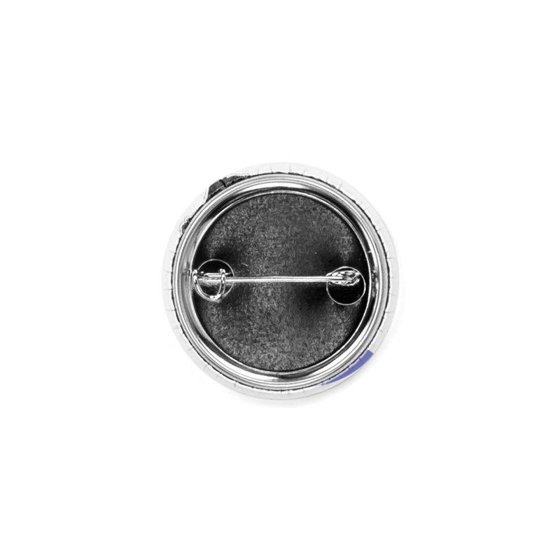 Fred Accessories Button by Sam Shain's Artist Shop