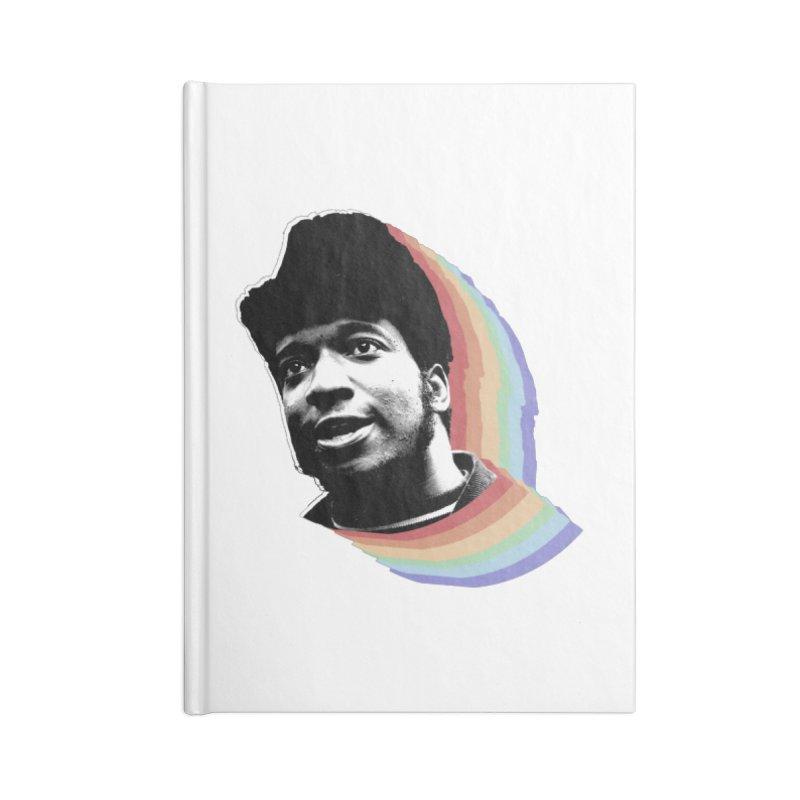 Fred Accessories Notebook by Sam Shain's Artist Shop