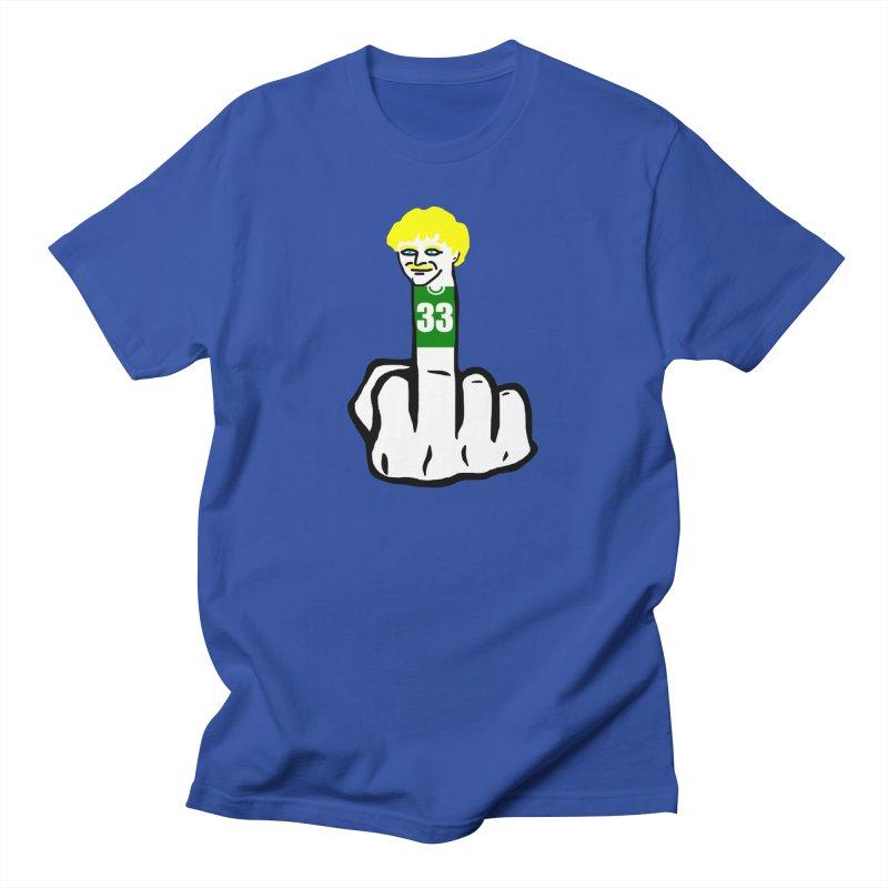 The Bird Women's Regular Unisex T-Shirt by Sam Shain's Artist Shop