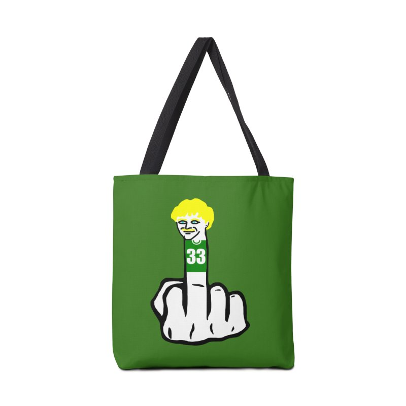 The Bird Accessories Tote Bag Bag by Sam Shain's Artist Shop