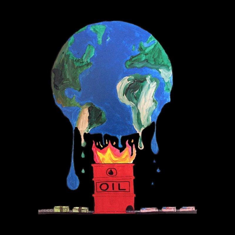 Fuel Men's Longsleeve T-Shirt by Sam Shain's Artist Shop