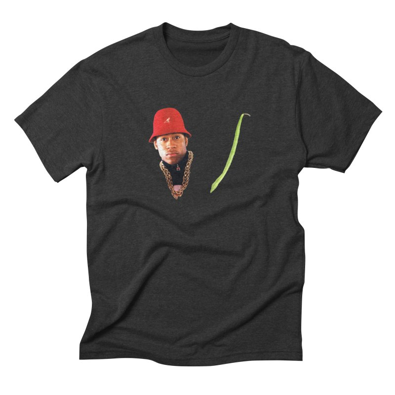 LL Bean Men's T-Shirt by Sam Shain's Artist Shop