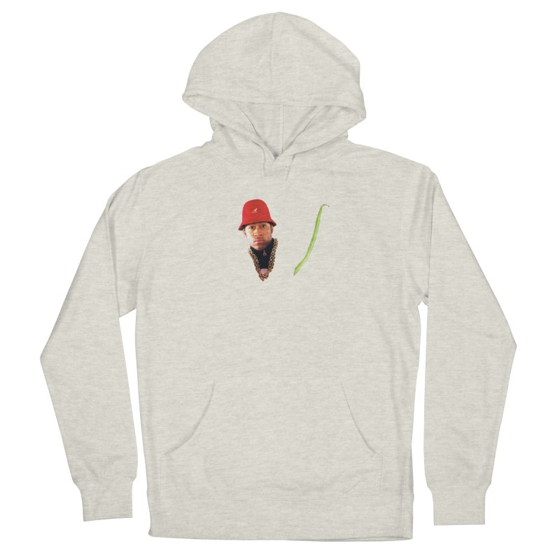LL Bean Men's Pullover Hoody by Sam Shain's Artist Shop