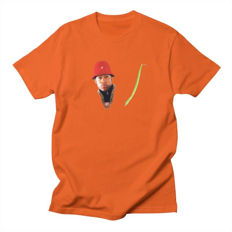 LL Bean Men's Regular T-Shirt by Sam Shain's Artist Shop