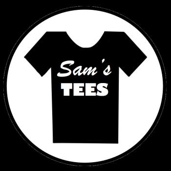 Sam Shain's Artist Shop Logo