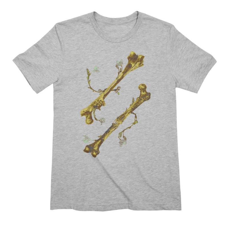 Renaissance Men's Extra Soft T-Shirt by Saṃsāra LSD