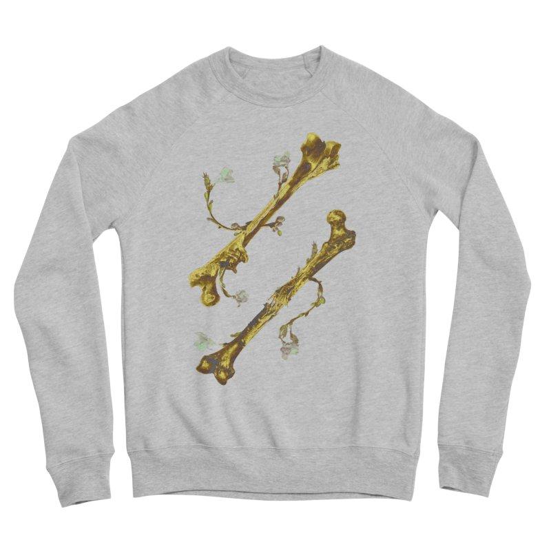 Renaissance Women's Sponge Fleece Sweatshirt by Saṃsāra LSD