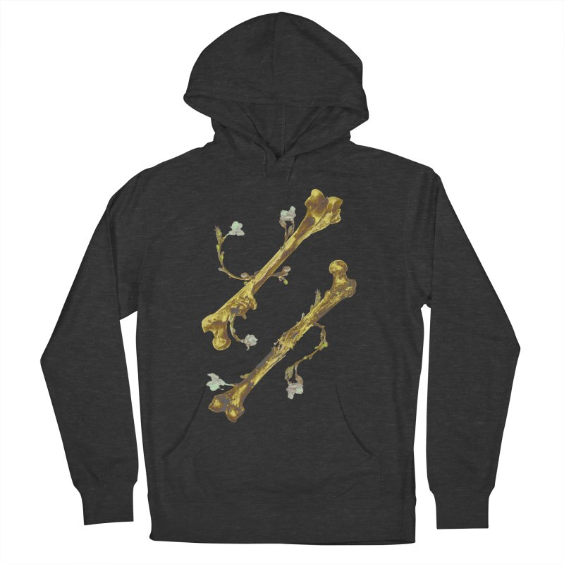 Renaissance Men's French Terry Pullover Hoody by Saṃsāra LSD
