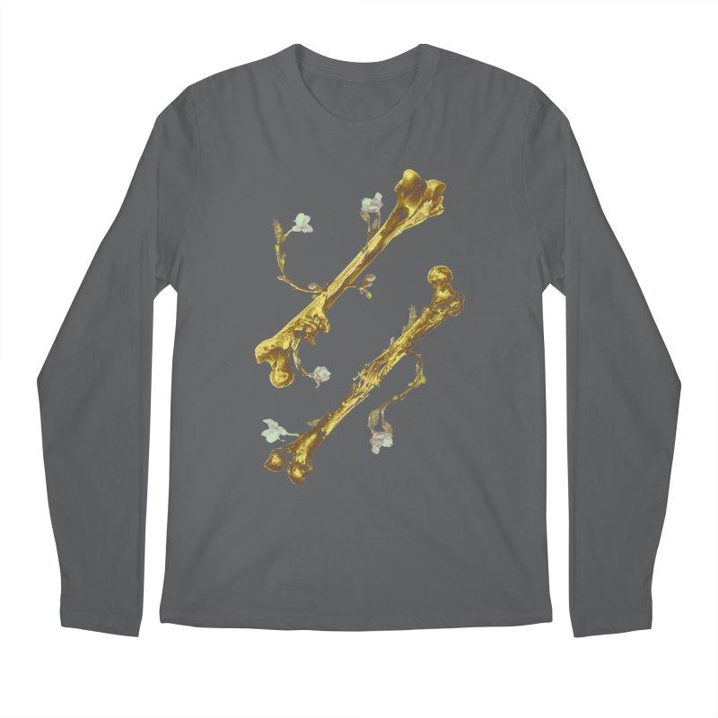 Renaissance Men's Longsleeve T-Shirt by Saṃsāra LSD