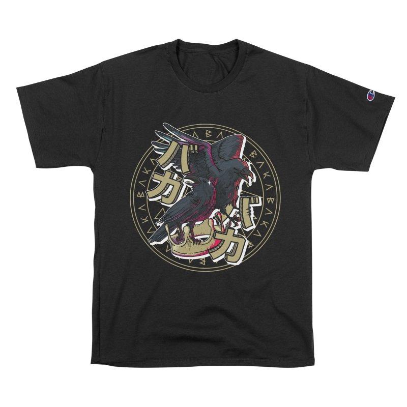 Baka! Men's T-Shirt by Saṃsāra LSD