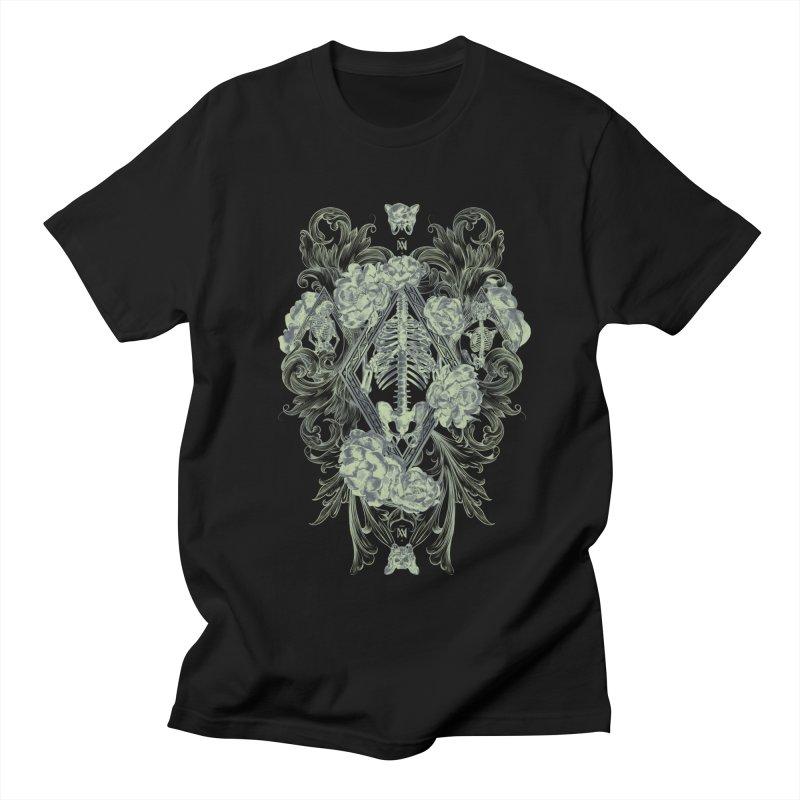 Jardí d'Ossos Women's Regular Unisex T-Shirt by Saṃsāra LSD