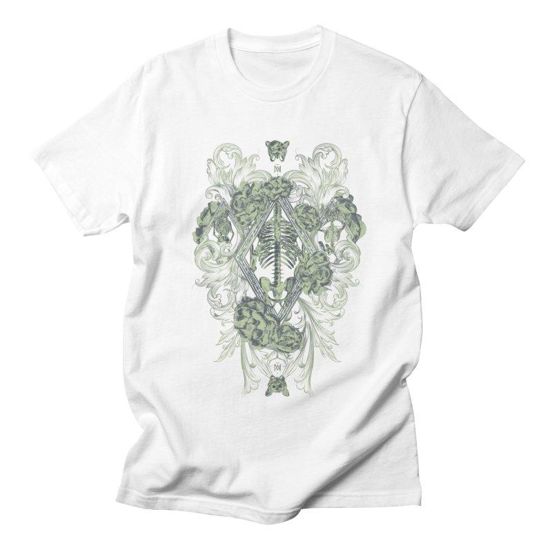 Jardí d'Ossos Men's T-Shirt by Saṃsāra LSD