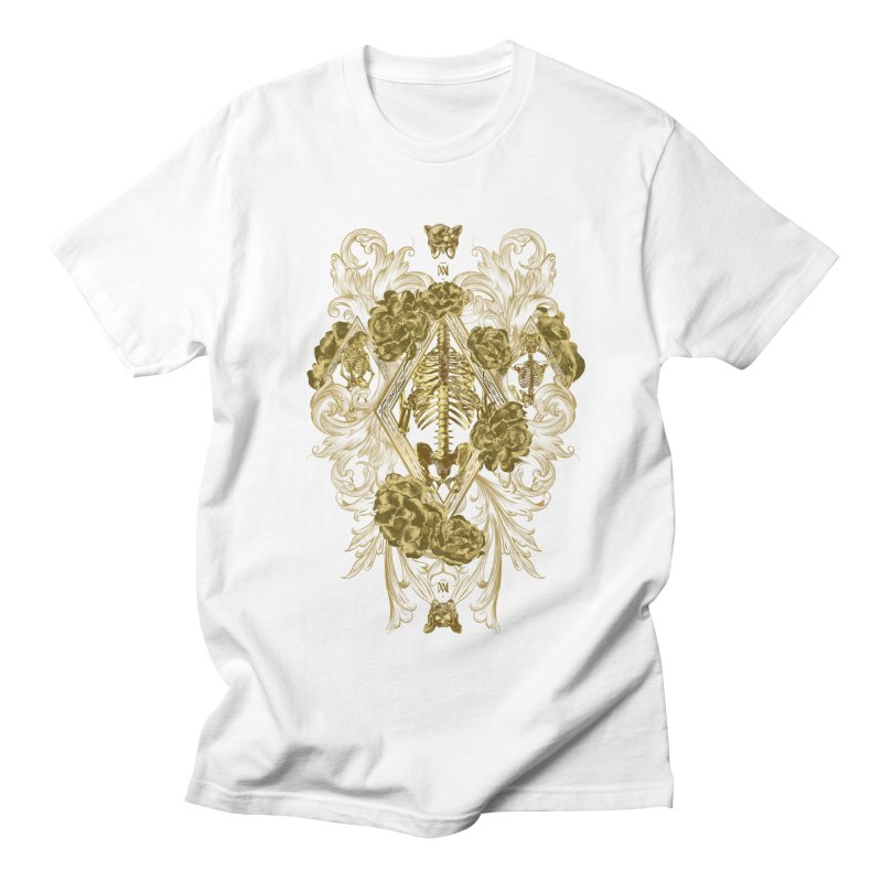 Cofre d'Ossos Women's Regular Unisex T-Shirt by Saṃsāra LSD
