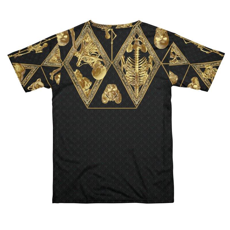 Rheingold Rhombus Men's Cut & Sew by Saṃsāra LSD