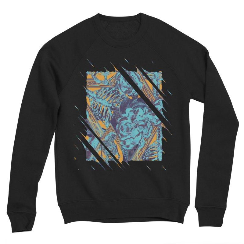 Slash Triband Men's Sponge Fleece Sweatshirt by Saṃsāra LSD