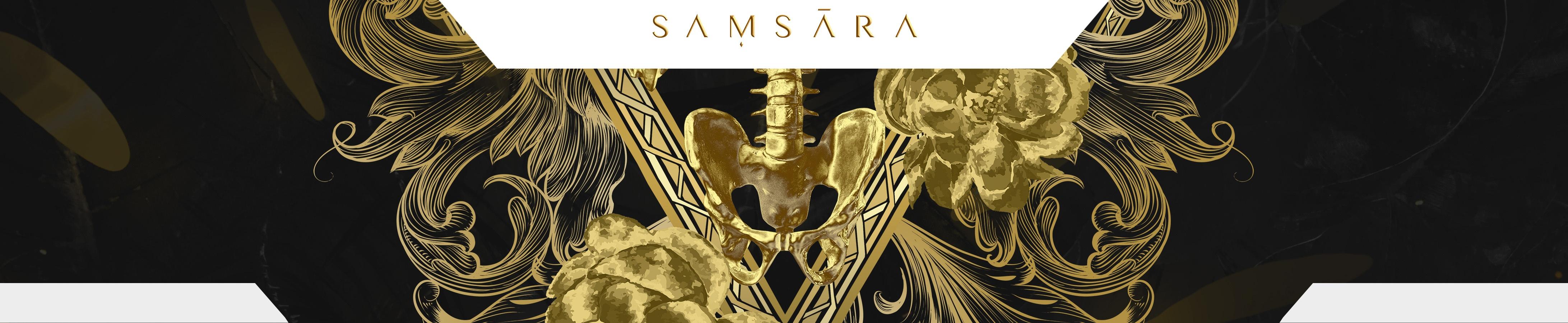 SamsaraLSD Cover