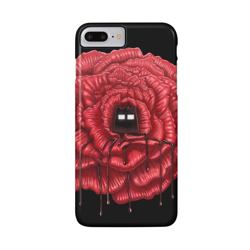 Blossom Accessories Phone Case by Sand Kastles Apparel