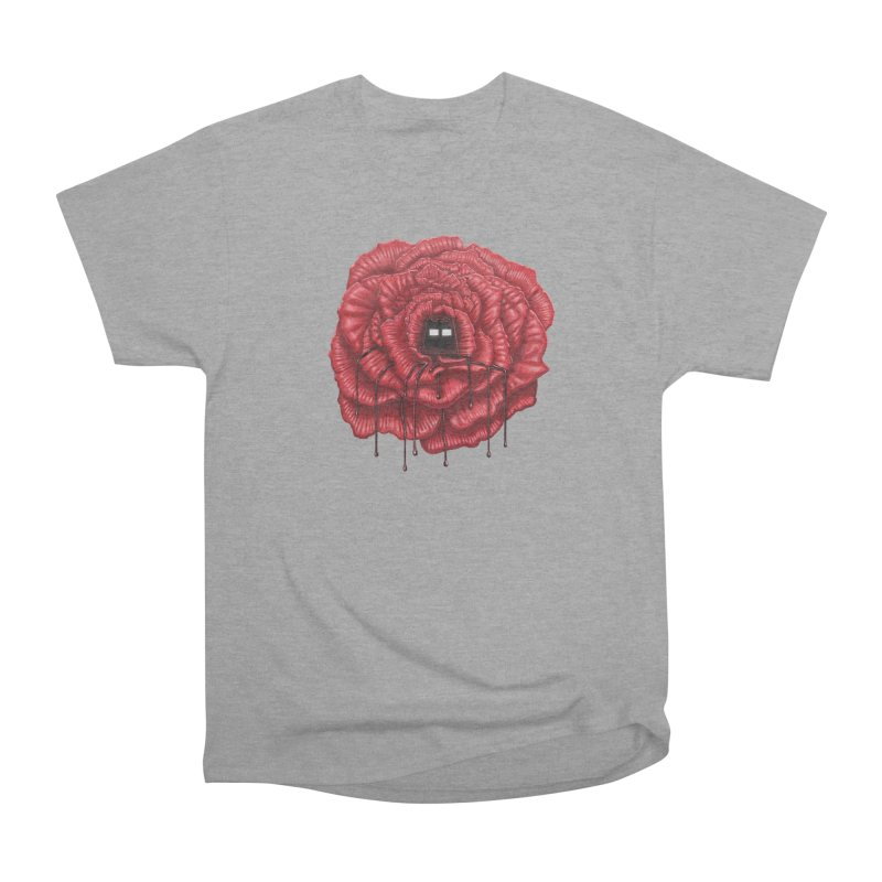 Blossom Men's Classic T-Shirt by Sand Kastles Apparel