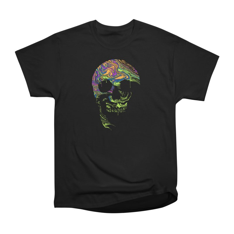 Liquid Death Men's Classic T-Shirt by Sand Kastles Apparel
