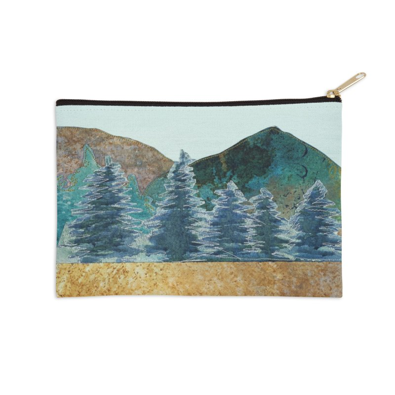 Mending Measures 4.2 Accessories Zip Pouch by