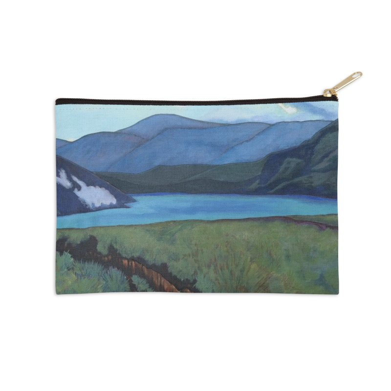 Turf Accessories Zip Pouch by