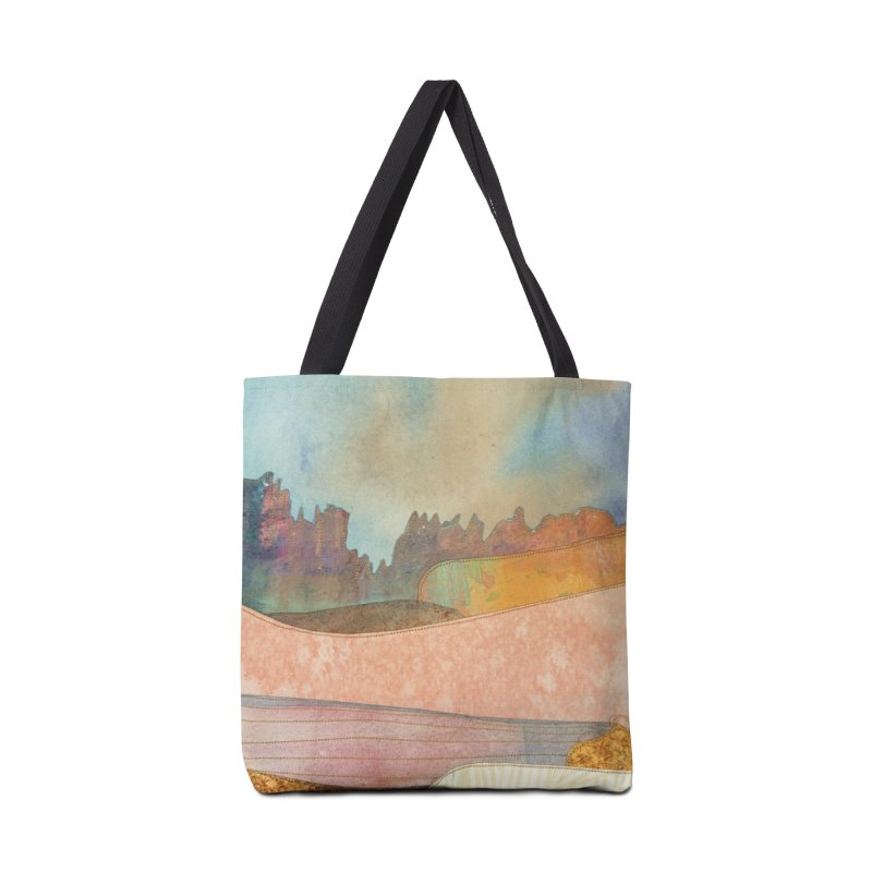Mending Measures 1.2 in Tote Bag by