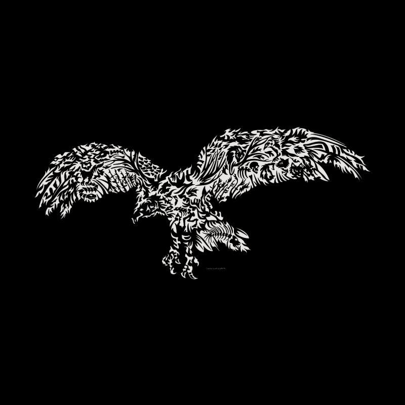 Turkey Vulture Men's T-Shirt by Sarah K Waite Illustration
