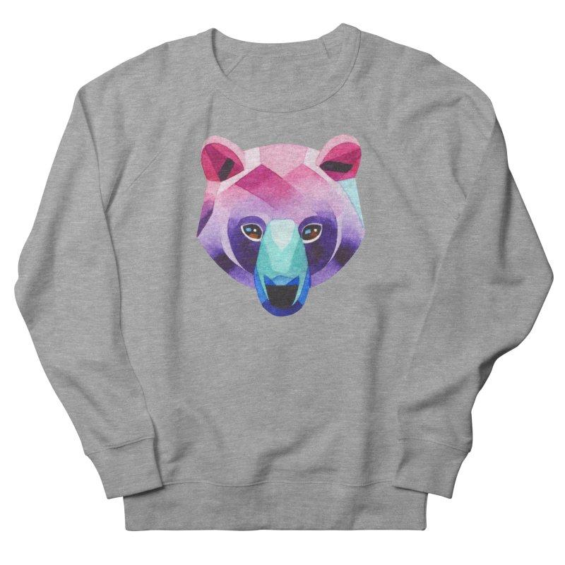 Bear Women's Sweatshirt by Sashaunisex's Shop