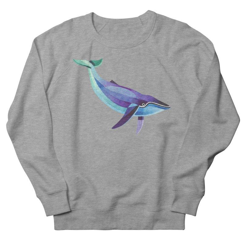 Whale Women's Sweatshirt by Sashaunisex's Shop